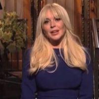 Lindsay Lohan se moque de sa réputation et de son passé dans