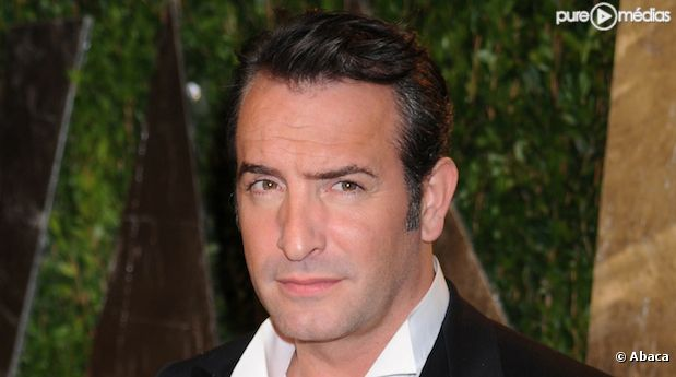 Jean dujardin photo for Musique jean dujardin