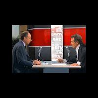 Zapping : Quand Jean-Jacques Bourdin se paye Jean-François Copé