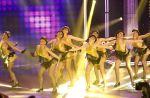 """""""La Meilleure Danse"""" 2012, épisode 2 : """"Ca m'excite !"""""""