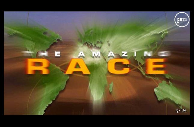 """The Amazing Race"""