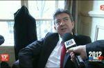 Mise en demeure de France 2 après la diffusion d'un sonore de Jean-Luc Mélenchon dans son 13 heures
