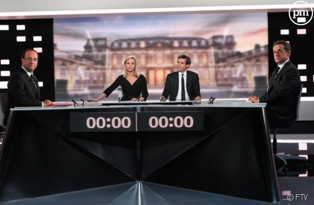 """""""2012, le débat"""""""