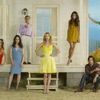 ABC renouvelle sept séries dont