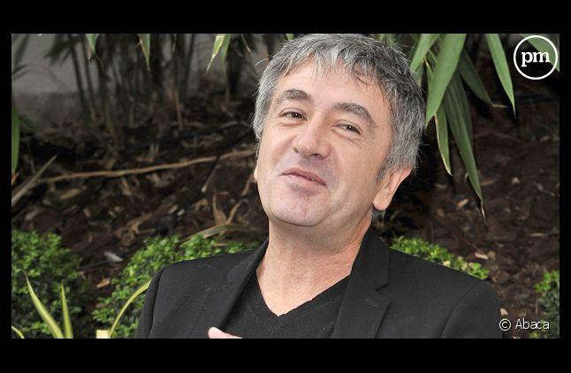 Jean-Yves Lafesse assurera l'intérim de Nicolas Canteloup cet été sur Europe 1.