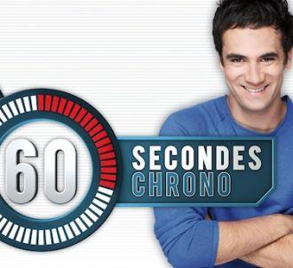 Alex Goude présente '60 Secondes Chrono'