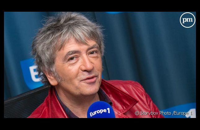 Yves Lafesse