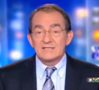 Jean-Pierre Pernaut flingue les Bleus.