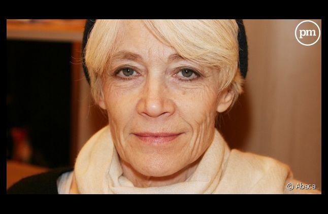 Françoise Hardy craint de ne pas pouvoir payer ses impôts