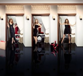 La dernière saison de 'Desperate Housewives' a été...