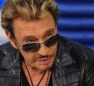 Johnny Hallyday pourrait repartir en tournée en 2013