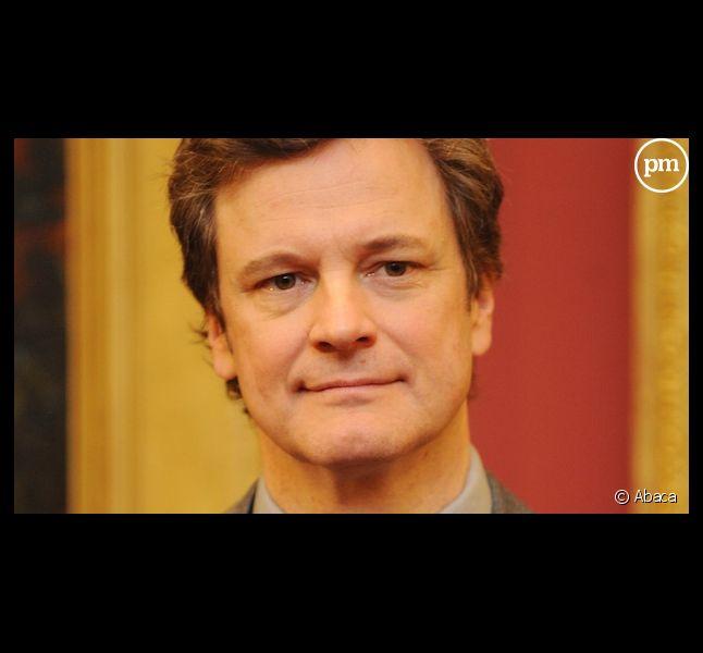 """Colin Firth reprendra le rôle de François Cluzet dans le remake américain d'""""Intouchables"""""""