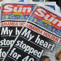 L'Eglise anglicane se désengage du groupe News Corp