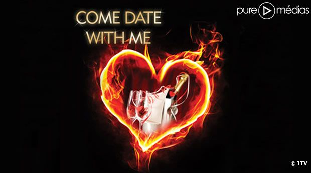 """Come date with me"""