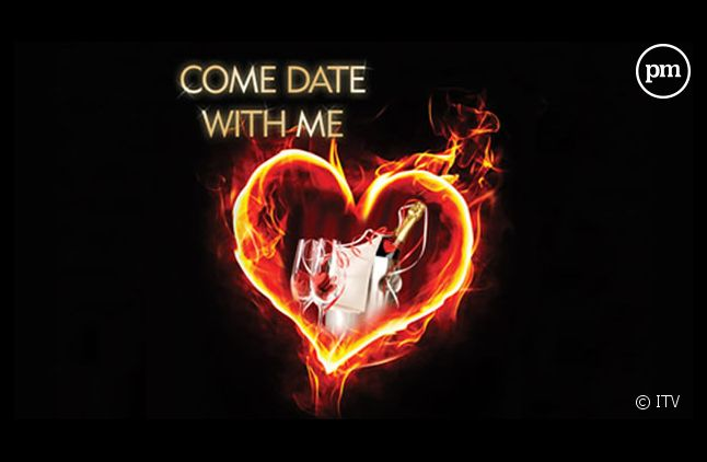 """""""Come date with me"""""""