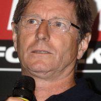 Jean-Michel Larqué en négociation pour rejoindre le groupe Canal+
