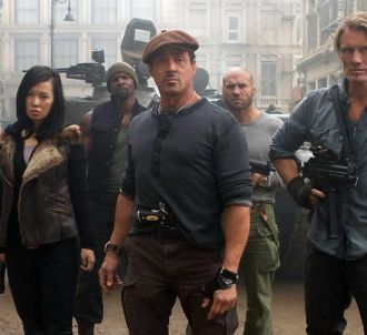'Expendables 2'