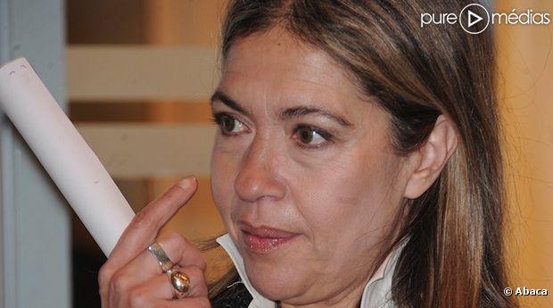 Marie-Christine Saragosse, future patronne de France 24 et RFI