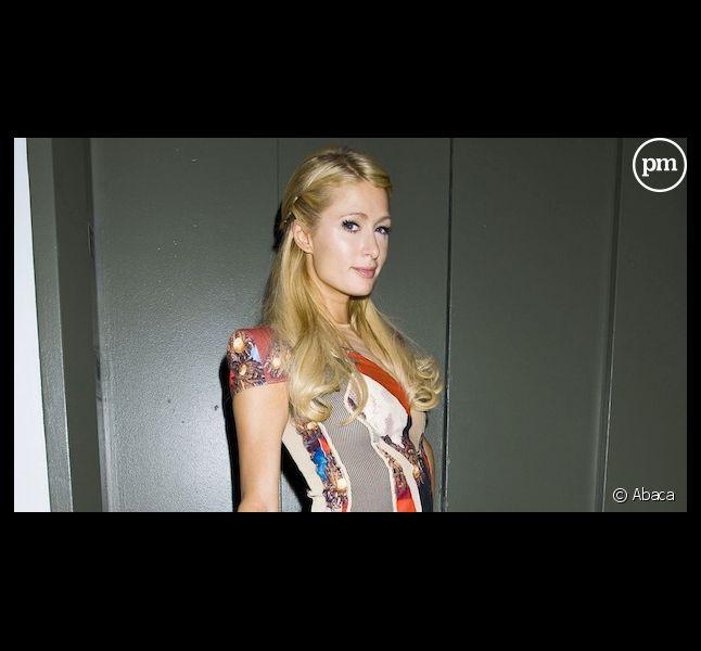 Paris Hilton présente ses excuses à la communauté gay