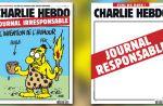 """Charlie Hebdo publie deux éditions, """"aux lecteurs de choisir entre la presse lèche-cul et la presse libre"""""""
