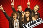 """""""The Voice"""" : Jenifer, Garou, Louis Bertignac et Florent Pagny de retour pour la saison 2"""