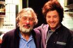 "Le gagnant de ""Top Chef"" reçoit la visite de Robert De Niro"