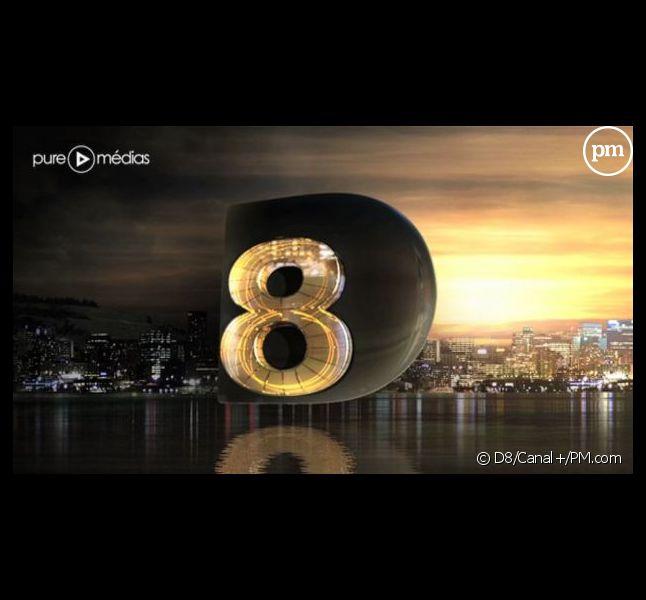 D8 ouvre dimanche 7 octobre 2012.