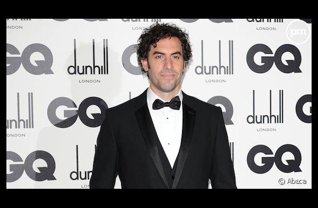 "Sacha Baron Cohen prépare son prochain film, ""The Lesbian"""