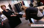 """Roselyne Bachelot : """"Avec ces talons, j'ai un peu l'air d'une pute !"""""""