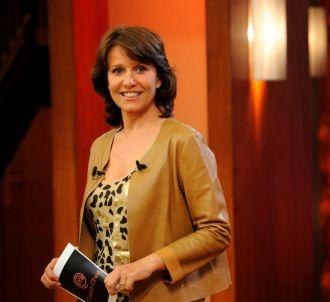 Carole Rousseau dans 'Masterchef' saison 3