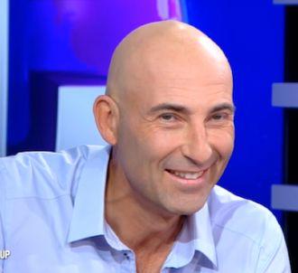 Nicolas Canteloup victime d'une extinction de voix sur TF1