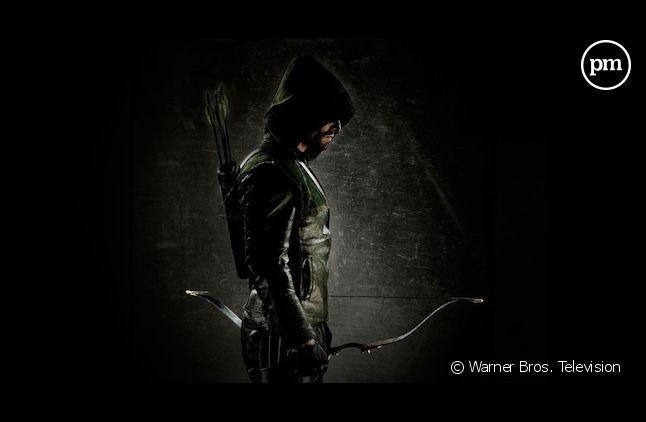 """The CW commande une saison complète de """"Arrow"""""""