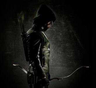 The CW commande une saison complète de 'Arrow'
