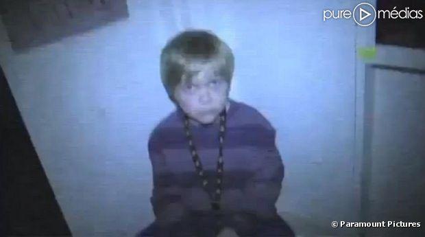 """""""Paranormal Activity 4"""" a été projeté devant des enfants, à la place de """"Madagascar 3"""""""