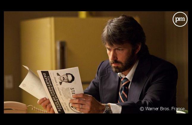 """Après trois semaines d'exploitation, """"Argo"""" passe en tête du box-office américain"""
