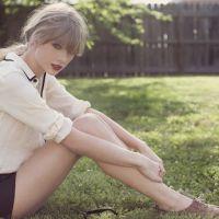 Charts UK : Taylor Swift décroche son tout premier numéro un