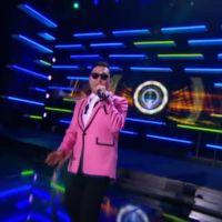 Zapping : Psy crée l'événement au