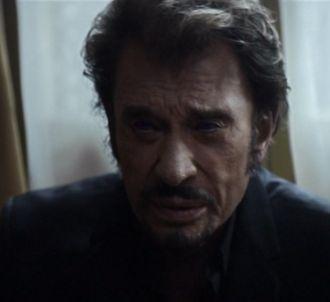 Johnny Hallyday dévoile le clip de 'L'attente'