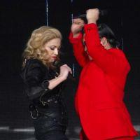 Vidéobuzz : Madonna danse le