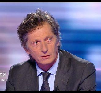 Nicolas de Tavernost dans 'Médias le magazine'.