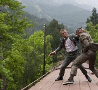 'Skyfall' devient le plus gros succès pour un James Bond...