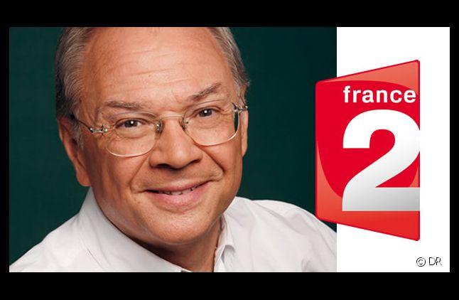 Philippe Vilamitjana, le patron des programmes de France 2