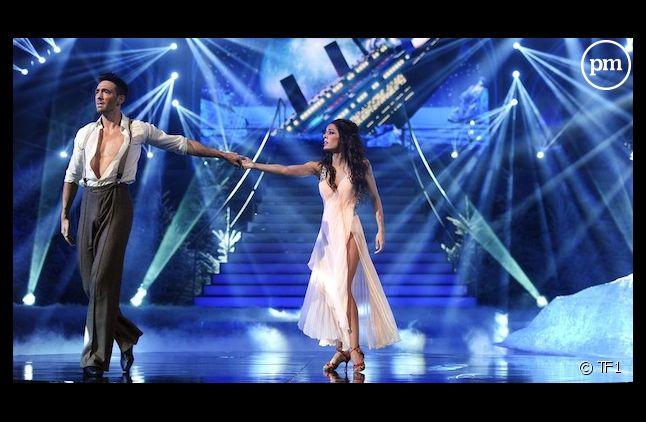 """Sofia Essaïdi garde """"un souvenir assez mitigé"""" de sa participation à """"Danse avec les stars"""""""