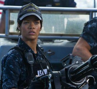 Rihanna a été désignée pire actrice de 2012 par 'Rolling...