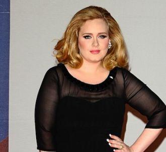 '21' d'Adele est la meilleure vente d'albums en France en...