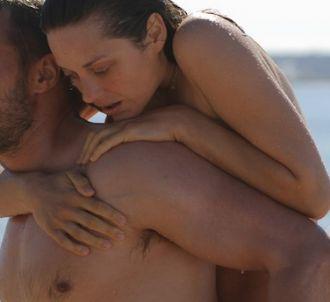 Marion Cotillard nommée meilleure actrice aux BAFTA pour...