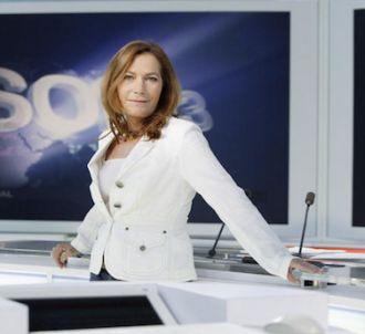 Memona Hintermann, grand reporter à France 3, va devenir...