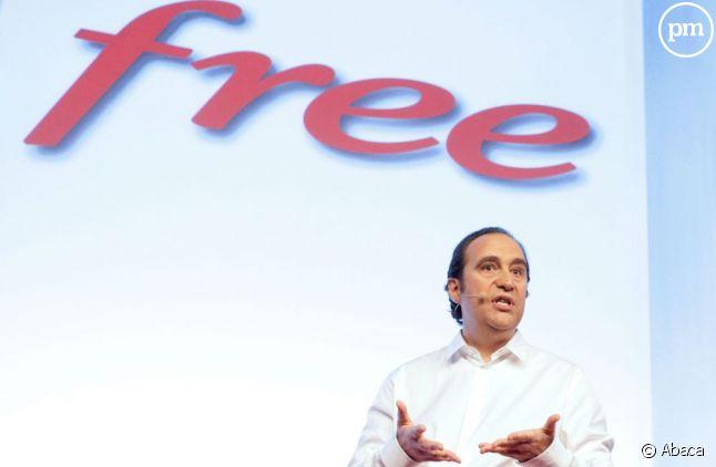 En seulement un an, Free mobile a conquis 5 millions d'abonnés.