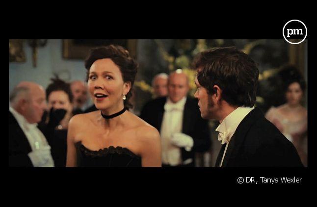 """Maggie Gyllenhaal et Hugh Dancy se font plaisir dans """"Oh My god !"""", à 20h55 sur Canal+."""