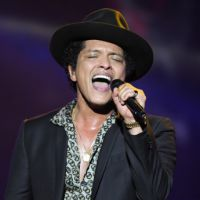 Charts US : Bruno Mars faiblit, Justin Timberlake débarque